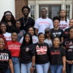#GoodNews: Entrepreneurs Pinky Cole, Stacey Lee Pay Off Tuition for 30 Clark Atlanta Students!