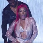 "[Music Video] K. Michelle Wanna Know ""Can You Make It Rain""??"