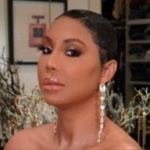 Tamar Braxton Lands Beauty Show For VH1!