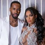 VIDEO: Erica Mena and Safaree Samuels Finally Tie The Knot!