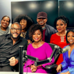VIDEO: Tyler Perry Responds to Critics for Writing his Own Scripts and Phylicia Rashad Talks Childhood