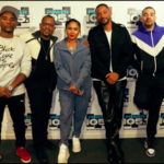 Breakfast Club Interviews : Will Smith & Martin Lawrence Talk 'Bad Boys' Trilogy, Growth, Regrets + More