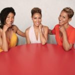Jada Pinkett Smith's 'Red Table Talk' Gets Renewed Through 2022 with a Spinoff On the Way!