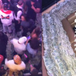 VIDEO : $1M QC Stripper Bowl 2020 Miami, Migos Diddy,  Lil Baby  Cardi B, City Girls, & More