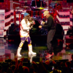 VIDEO : Chance The Rapper's Full All-Star Game Halftime Performance
