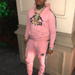 VIDEO : Yella Beezy Alleged Assault Outside Dallas Nightclub