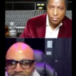 Update: Babyface Vs Teddy Riley (It Went Down)