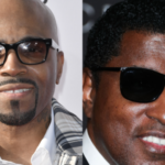 Teddy Riley vs Babyface Song Battle: We Still Gotta Wait
