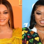 #1 Song on Urban Radio : Megan Thee Stallion And Beyonce
