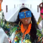 "Music Video: Missy Elliot ""Cool Off"""