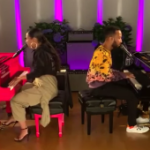 Verzus : Alicia Keys vs John Legend