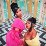 Music Review: Cardi B And Megan The Stallion