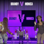 [Full Video] Brandy Verzus Monica