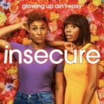 Issa Rae Confirms 'Insecure' is to End with Season 5