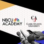 NBCUniversal News Group Gifts Clark Atlanta University with NBCU Academy