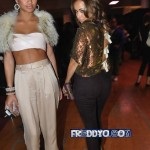 BET Back Stage Pics