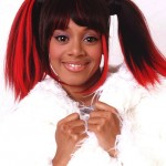 Gone But Never Forgotten; Lisa (Left Eye) Lopez Died 9 Years Ago Today