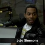 JoJo Simmons Discusses Recent Rumors With The Breakfast Club