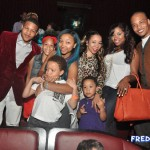 T.I. and Tiny Hosts Exclusive 'A Family Hustle' Premiere with Celeb Friends