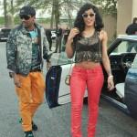 PHOTOS: Love & Hip Hop Atlanta Stevie J and Joseline Hernandez