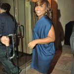 Mona Scott-Young at Love and Hip Hop Season 2 Premiere Party