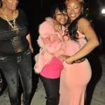 "Freddy O Exclusives: Erica Dixon and Mother & Shay ""Buckeey"" Johnson Sightings"