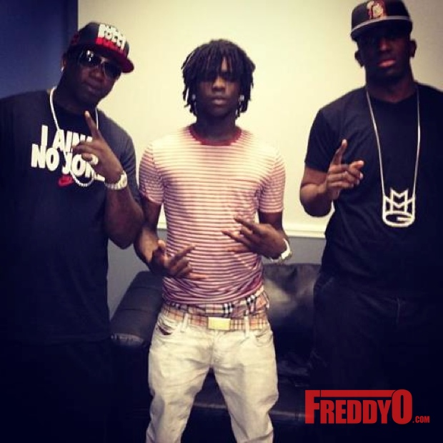 hief-keef-joins-gucci-manes-1017-brick-squad-records