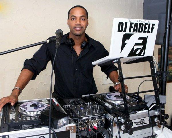 Fadelf-DJ