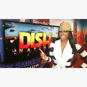 porsha-william-dish-nation-tv-show