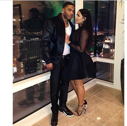 Nelly & Miss Jackson