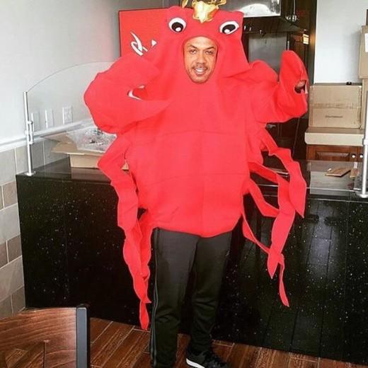 Bezino Crab