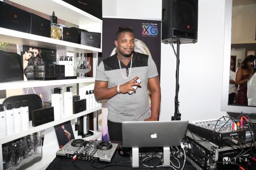 DJ A-One