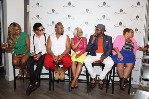 LA Hair cast Q&A