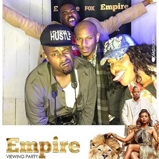 Empire ATL 1
