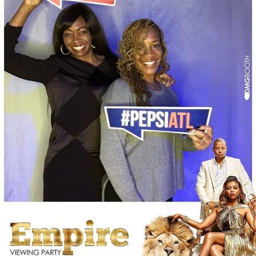 Empire ATL 2