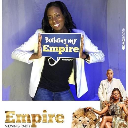 Empire ATL 8