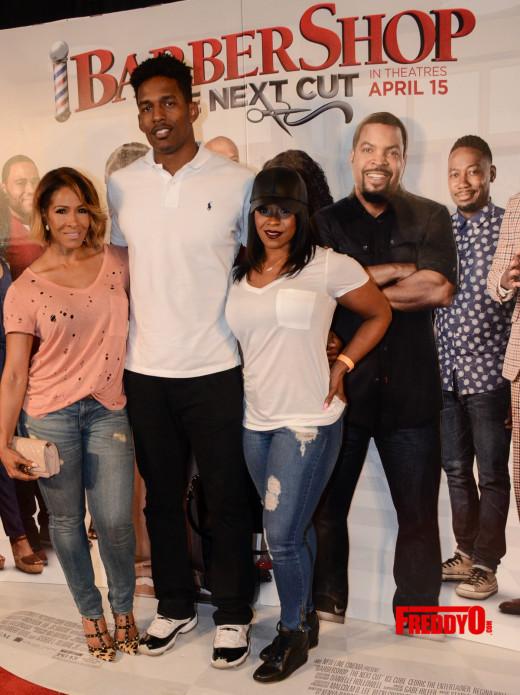 Sheree Whitfield, Bravo's Real Housewives of Atlanta