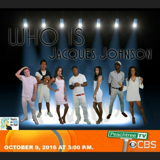 Who Is Jacques Johnson
